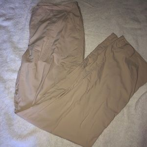 Perfect pants for outdoorsy activities